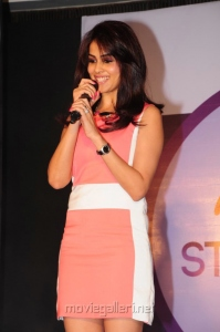 Actress Genelia Launches Myntra Star N Style Icon Photos
