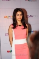 Genelia looks stunning during the launch of Myntra.com Latest Star N Style Icon