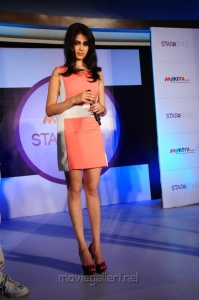 Actress Genelia Deshmukh Launches Myntra Star N Style Icon Photos