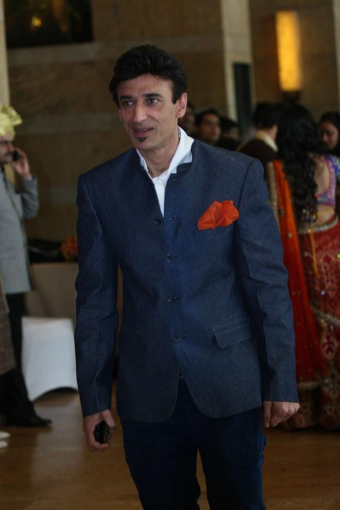 Rahul Dev Wife Rahul dev @ genelia ritesh