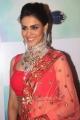 Genelia Dsouza Ramp Walks For HVK Jewels Photos