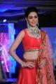 Genelia walks the ramp for HVK Jewels Fashion Show Photos