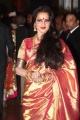 Actress Rekha @ Genelia Wedding Reception Stills