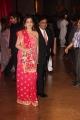 Mukesh Ambani's wife Nita Ambani @ Genelia Wedding Reception Stills