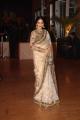 Actress Sridevi in Genelia Wedding Reception Stills