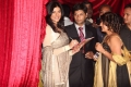 Sushmita Sen @ Genelia Wedding Reception Stills