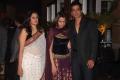 Sonu Sood @ Genelia Wedding Reception Stills