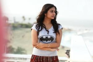 Genius Tamil Movie Heroine Priyaa Lal HD Photos