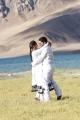 Sanusha, Havish in Genius Telugu Movie Stills