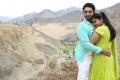 Havish, Sanusha in Genius Movie Stills