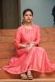 Actress Priya Lal @ Genius Movie Team Interview Photos