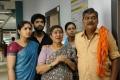 Havish,Sanusha,Abhinaya at Genius Movie Working Stills