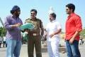 Sarathkumar at Genius Movie Working Stills