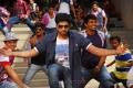 Telugu Actor Havish at Genius Movie Working Stills