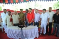 Genius Telugu Movie Press Meet Stills