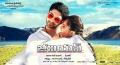 Havish, Sanusha in Genius Telugu Movie Wallpapers