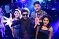 Nani, Surabhi, Niveda Thomas, Srikanth Addala in Gentleman Movie New Stills