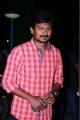 Actor Udhayanidhi Stalin @ Gethu Movie Audio Launch Photos