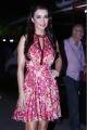 Actress Amy Jackson @ Gethu Movie Audio Launch Photos