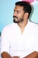 Director Santhosh Jayakumar @ Ghajinikanth Movie Press Meet Stills