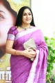 Uma Padmanabhan @ Ghajinikanth Movie Press Meet Stills