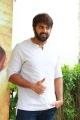 Actor Arya @ Ghajinikanth Movie Press Meet Stills