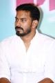 Director Santhosh P Jayakumar @ Ghajinikanth Movie Press Meet Stills