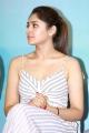 Actress Sayesha Saigal @ Ghajinikanth Movie Press Meet Stills