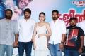 Arya, Sayyeshaa, Santhosh P Jayakumar @ Ghajinikanth Movie Press Meet Stills