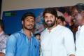 Ghajinikanth Movie Press Meet Stills