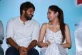 Arya, Sayyeshaa @ Ghajinikanth Movie Press Meet Stills