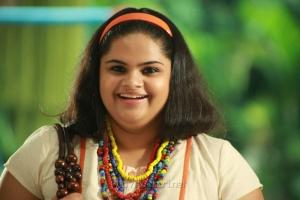 Actress Vidyullekha Raman in Ghatana Movie Latest Stills
