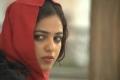 Actress Nithya Menon in Ghatana Movie Latest Stills
