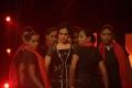 Actress Nithya Menen in Ghatana Telugu Movie Stills
