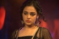 Actress Nithya Menon in Ghatana Telugu Movie Stills