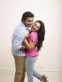 Krish J. Sathaar, Nithya Menon in Ghatana Telugu Movie Stills