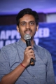 Director Sankalp Reddy @ Ghazi Movie Success Meet Stills
