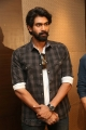 Actor Rana Daggubati @ Ghazi Movie Success Meet Stills
