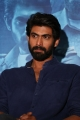 Actor Rana Daggubati @ Ghazi Press Meet Stills
