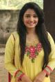 Actress Deepthi Shetty @ Gilli Bambaram Goli Movie Pooja Stills