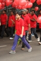 Glaucoma Awareness Walk 2015 Hyderabad Photos