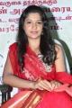 Actress Archana Kavi @ Gnana Kirukkan Audio launch Photos