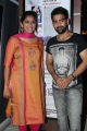 Singer Pooja, Jeya Murthy @ Gnana Kirukkan Audio launch Photos