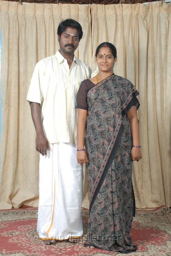 Daniel Balaji Marriage Daniel Balaji Senthilkumari
