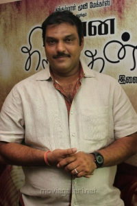 Music Director Taj Noor at Gnana Kirukkan Movie Press Meet Photos