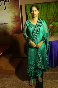Actress Senthilkumari at Gnana Kirukkan Movie Press Meet Stills