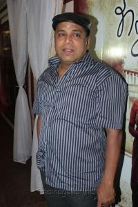 Actor Thambi Ramaiah at Gnana Kirukkan Movie Press Meet Photos