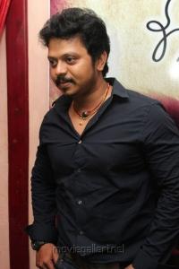 Dance Master Sridhar at Gnana Kirukkan Movie Press Meet Stills