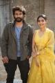 Satya Dev, Aishwarya Lekshmi @ Godse Movie Press Meet Stills