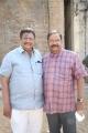 C Kalyan, KS Rama Rao @ Godse Movie Press Meet Stills